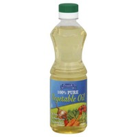 Pampa Vegetable Oil, 100% Pure