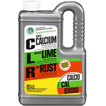 CLR Calcium Lime & Rust Remover