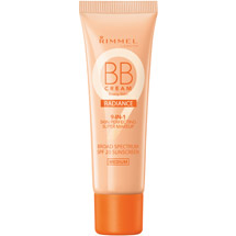 Rimmel Radiance BB Cream Medium