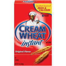 Cream Of Wheat Original Instant Hot Cereal 12 Ct/12 Oz