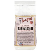Bob's Red Mill Premium Quality Arrowroot Starch/Flour