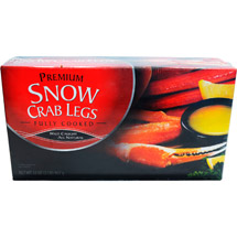 Sea Best Snow Crab