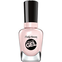 Sally Hansen Miracle Gel Nail Color Crème de la Crème 0.5 fl oz