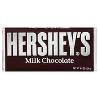Hershey Milk Chocolate XL Candy Bar