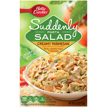 Betty Crocker Suddenly Salad Creamy Parmesan