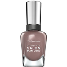 Sally Hansen Complete Salon Manicure Nail Color Commander in Chic