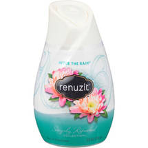 Renuzit Aroma Adjustables Airfreshner After The Rain