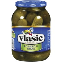 Vlasic Kosher Dills Wholes Fresh Pack Pickles