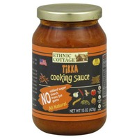 Ethnic Cottage Tikka Cooking Sauce