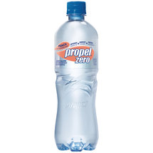 Propel Zero Peach Nutrient Enhanced Water Beverage