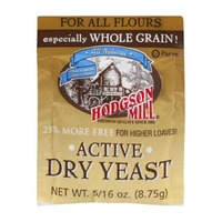 Hodgson Mill Active Dry Yeast For All Flours