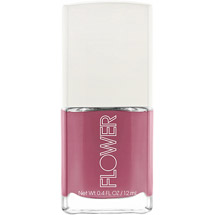 Flower Nail'd It Nail Lacquer Aster Place