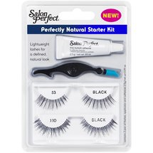 Salon Perfect Perfectly Natural Eyelash Starter Kit