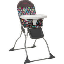 Cosco Simple Fold High Chair Bloom