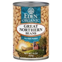 Eden Great Northern Beans