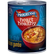 Progresso Chicken Gumbo Soup