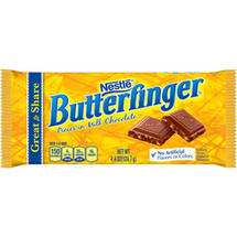 Butterfinger Giant Candy Bar