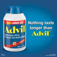 Advil Pain Relief Tablets