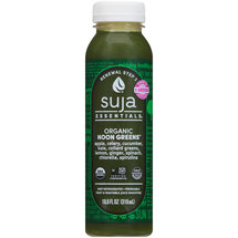 Suja Essentials Organic Moon Greens Fruit & Vegetable Juice Smoothie