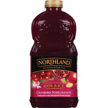 Northland 100% Cranberry Juice
