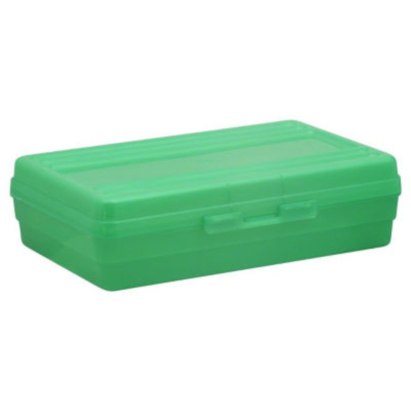 GTC Plastic Pencil Case