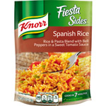 Knorr Fiesta Sides Spanish Rice Rice Side Dish