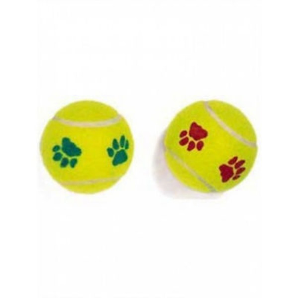 Spot Tennis Dog Toy Mint Tennis Balls - 2 PK