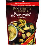 Rothbury Farms: Seasoned Croutons