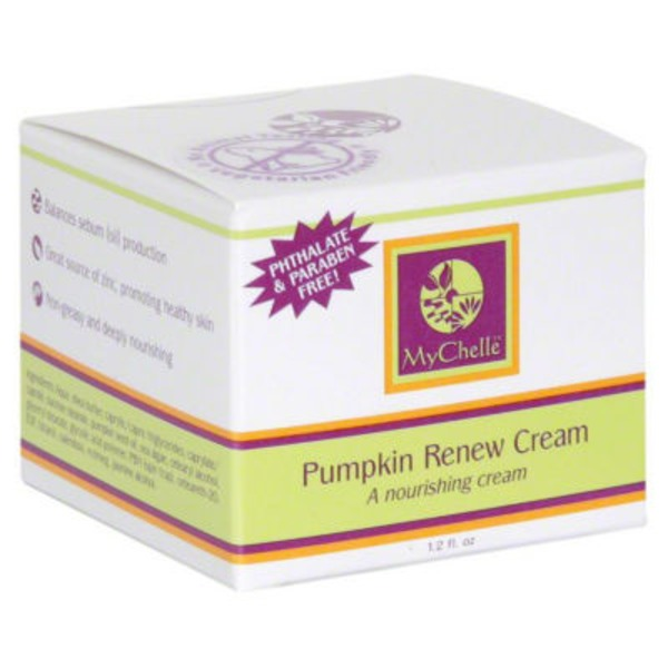 MyChelle Pumpkin Renew Cream Normal