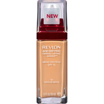 Revlon Age Defying Firming + Lifting Makeup 40 Medium Beige
