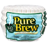 Pure Brew 8 - 12 Cups Coffee Filters