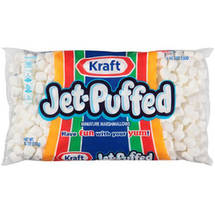 Jet-Puffed Miniature Marshmallows