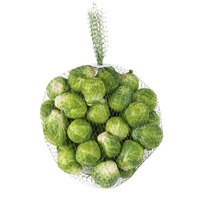Fresh Fresh Brussel Sprouts Bag