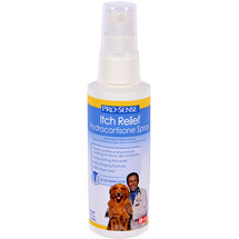 ProPet Hydrocortisone Spray