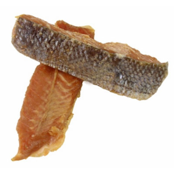 Keta Salmon Candy