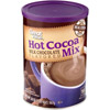 Great Value Milk Chocolate Hot Cocoa Mix