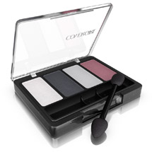 CoverGirl Eye Enhancers 4-Kit Eye Shadow Drama Eyes