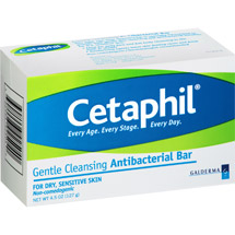 Cetaphil Antibacterial Bar