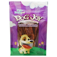 Freshpet Dog Joy Turkey Bacon for Dogs