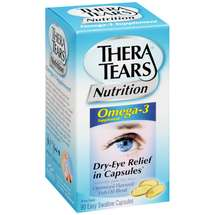 Thera Tears Dry-Eye Relief Capsules
