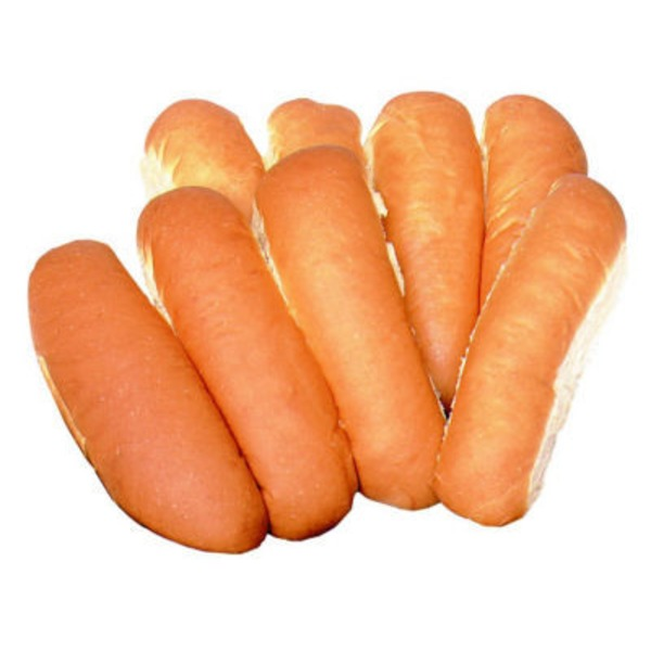 H-E-B Hot Dog Buns