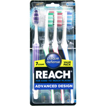 Reach Advanced Design Toothbrushes Firm