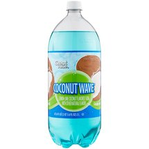 Great Value Coconut Wave Soda
