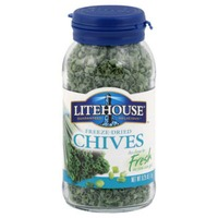 Litehouse Freeze Dried Chives