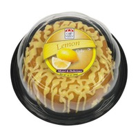 LaBonne's Markets Lemon Bundt Cake