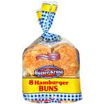 Butter Krust Hamburger Buns