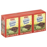 H-E-B California Sweet Raisins