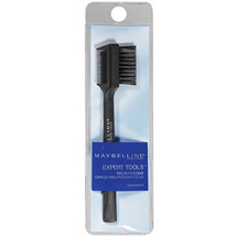 Maybelline Expert Tools Brow Brush 'N Lash Comb