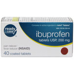 Ready In Case Ibuprofen Pain Relief/Fever Reducer