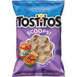 Tostitos White Corn Scoops! Tortilla Chips